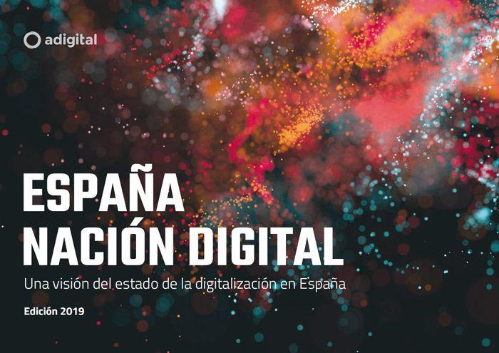 España Nación Digital 2019