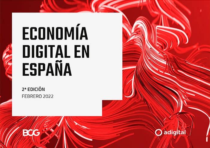 Economía Digital en España